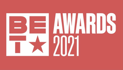 "BET Awards 2021: Burna Boy Wins ""Best International Act"" [Check Full List Of Winners]"