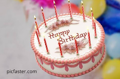 Top Beautiful Birthday Cake Images, Pictures Free Download