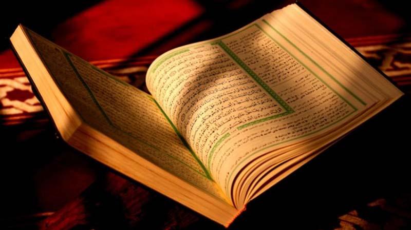 Siapa dan Apa Motif Pria Injak Al Qur'an di Garut?