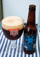 Spigha / Yakka Winter Ale 2014