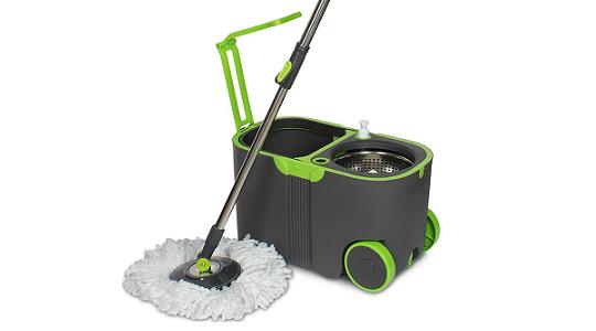 WOTRA Bucket Mop