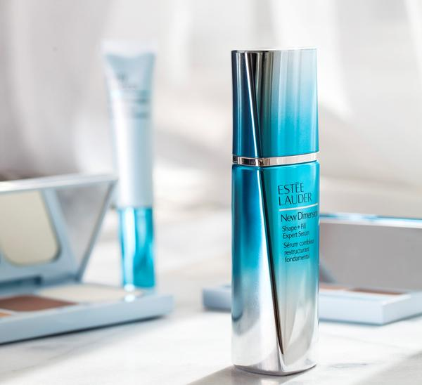 Estée Lauder New Dimension