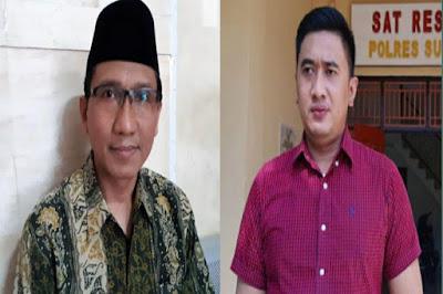 MUI Kabupaten Sumbawa Laporkan Akun Facebook Berinisial SMA