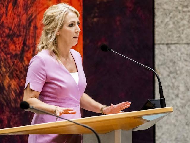 إلغاء اليورو و توزيع الأرباح .. الحزب الاشتراكي الهولندي يعلن برنامجه الانتخابي