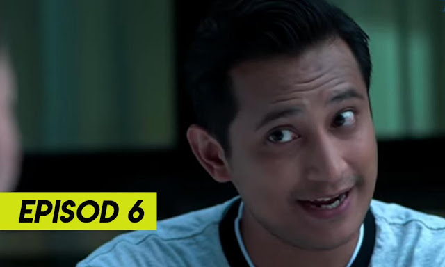 Ryan Aralyn Episod 6 Full