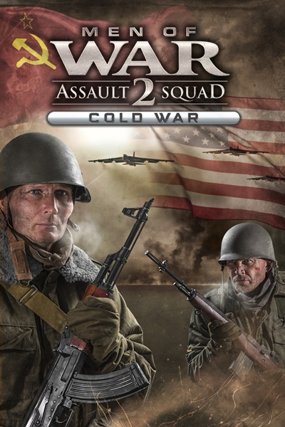 โหลดเกมส์ Men of War: Assault Squad 2 - Cold War