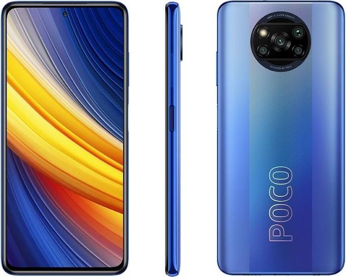 موبايل Xiaomi Poco X3 Pro بسعر 4599 جنيه على جوميا مصر
