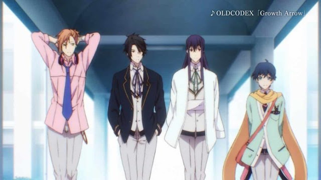 Download Butlers Chitose Momotose Monogatari Episode 01 - 12 BD Batch Subtitle Indonesia