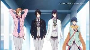 Butlers Chitose Momotose Monogatari (Episode 01 - 12) Batch Subtitle Indonesia