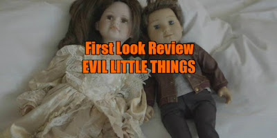 evil little things review
