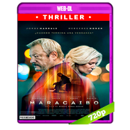 Maracaibo (2017) WEB-DL 720p Audio Latino