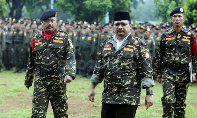 MUI Ingatkan Yaqut Agar Berperilaku Layaknya Menteri, Bukan Sebagai Komandan Banser