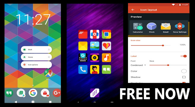 Top 8 Android Apps Get it now for free!
