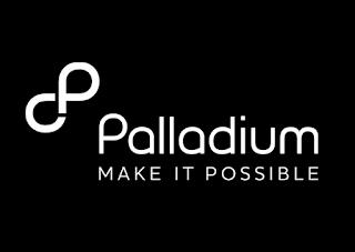 Palladium ob Vacancy - RECRUITMENT MANAGER