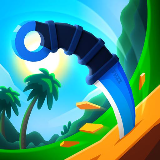 Flippy Knife v1.9.4 Apk Mod [Dinheiro Infinito]