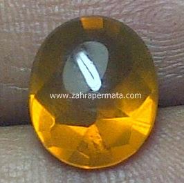 Batu Permata Fire Opal Wonogiri - ZP 481