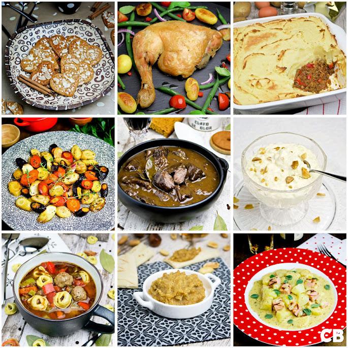 Je Culinaire Bagage voor Februari: de Maand in 10 Recepten!