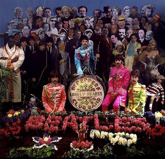 « Sgt. Pepper » : coup de génie ou tarte à la crème ?