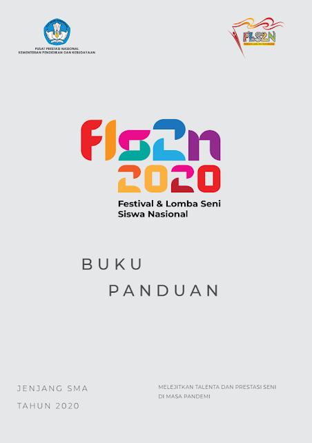 buku panduan fls2n sma tingkat nasional tahun 2020 pdf tomatalikuang.com