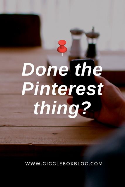 why we use Pinterest, Pinterest, some pins that have not failed,