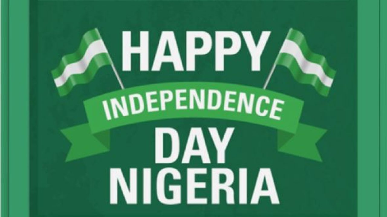 nigeria independence day wallpaper