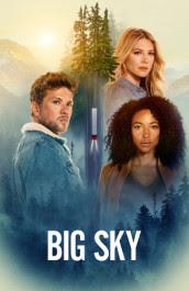 Big Sky Temporada 1 capitulo 10