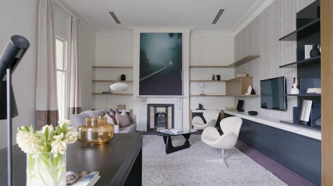 25 Photos vs. 30 Sutherland Rd, Armadale, Vic, Australia Luxury Home Tour Interior Design