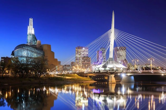 What is Winnipeg Canada famous for? Travel Guide