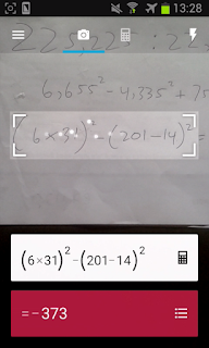 Trik Ampuh Jawab Soal Matematika Hanya dengan Difoto