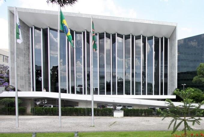 Assembleia Legislativa do Paraná retoma sessões plenárias presenciais na segunda-feira, 25