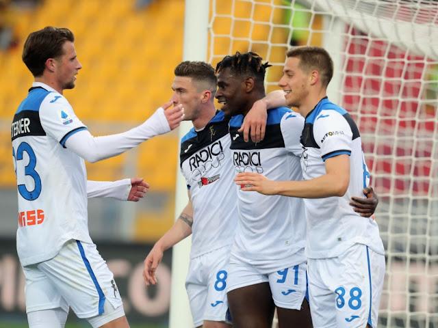 'Hiện tượng' Atalanta làm chuyện xưa nay hiếm ở Serie A 1