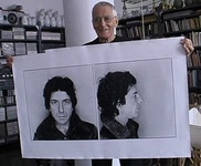 Arnaud Maggs photo exhibit Identification