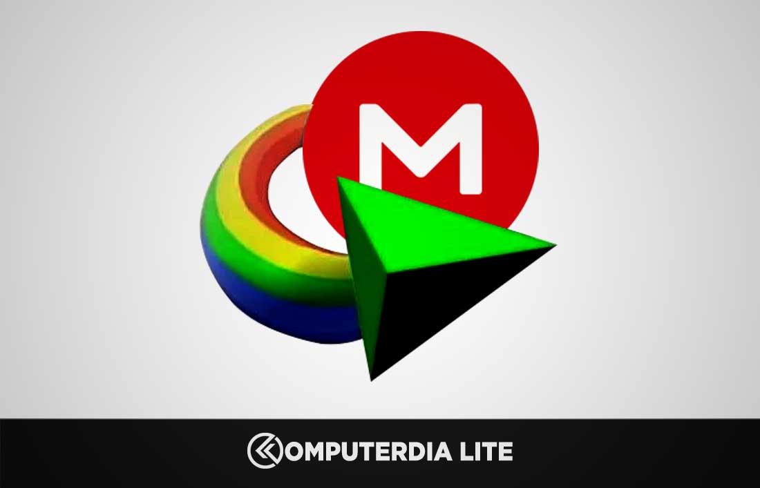Cara Download File Mega Tanpa Batas Limit (unlimited) Menggunakan IDM (Internet Download Manager)