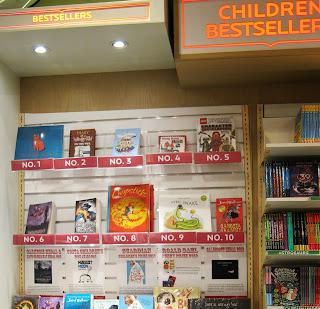 Lulu the Hong Kong Cat, hong kong, picture book, childrens book, bestseller