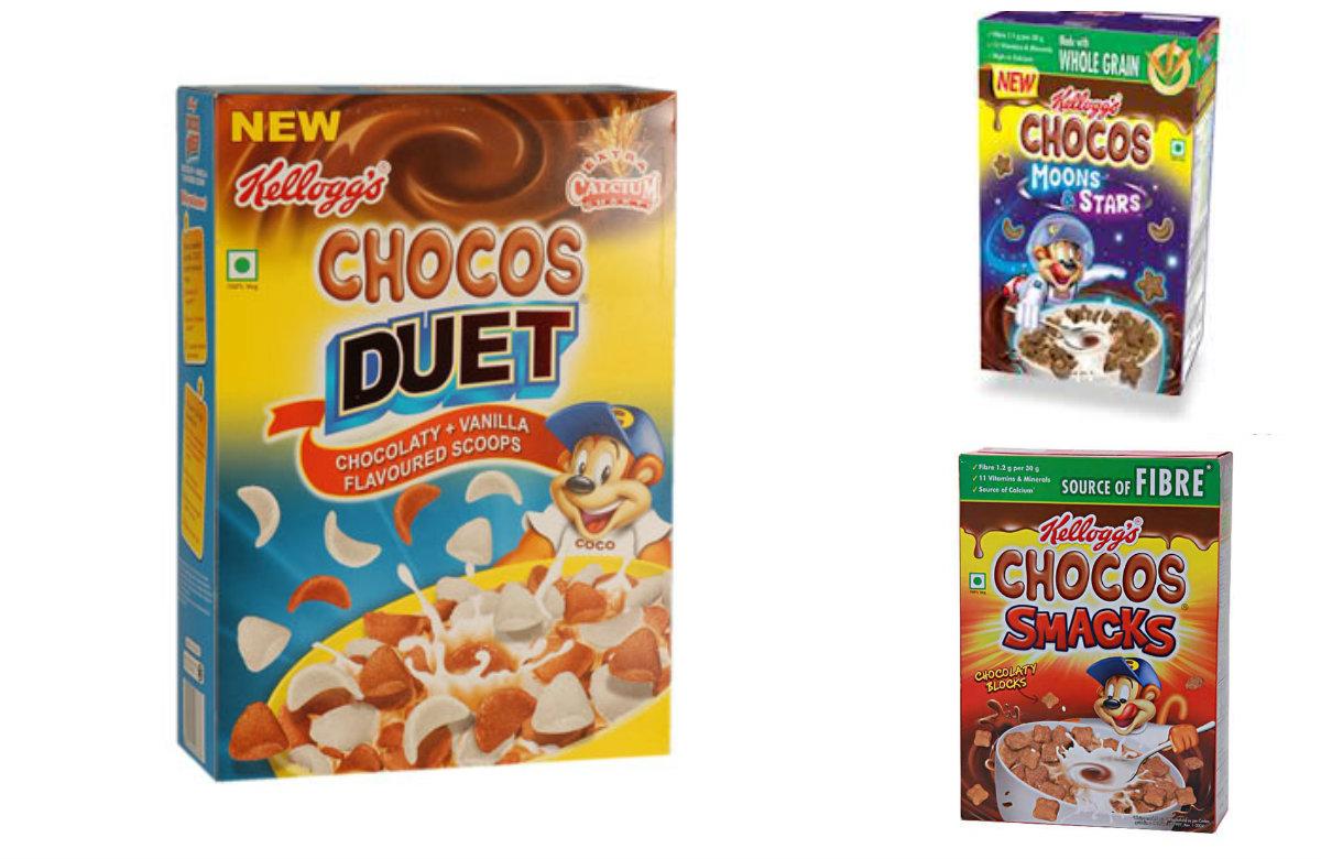 chocosophy kellogg s chocos breakfast cereal