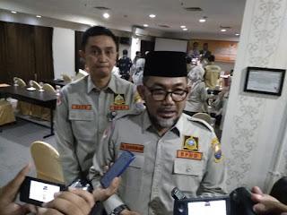 Pj Sekda Provinsi Jambi Tekankan Percepatan Pelaksanaan Kegiatan Rehabilitasi Dan Rekonstruksi.