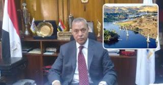 محافظ قنا: توريد 42 ألف و 446 طن من القمح للصوامع والشون بقنا
