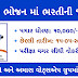 Botad Mid Day Meal District Project Coordinator Recruitment@MDM Scheme Contractual Recruitment:2021