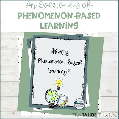 phenomenon-based-learning