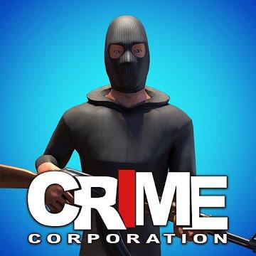 Crime Corp. (MOD, Free Reward) APK Download