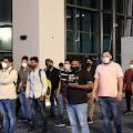 Pihak Imigrasi Bandara Soetta Pulangkan 32 WN India ke Negara Asal