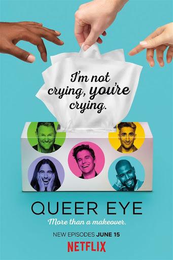 Queer Eye | Temporada 2 | Netflix