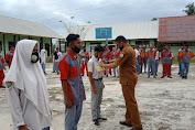 SMK Negeri 1 Simpang Ulim Laksanakan Pelepasan Siswa PKL