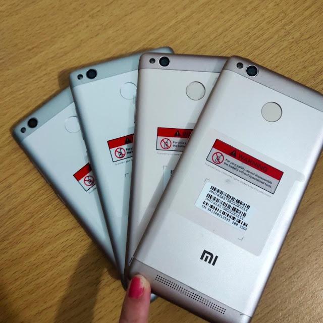 Spek Redmi 3 Pro Dari Xiaomi