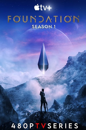 Foundation Season 1 (2021) Download All Episodes 480p 720p HEVC [ Episode 2 ADDED ]