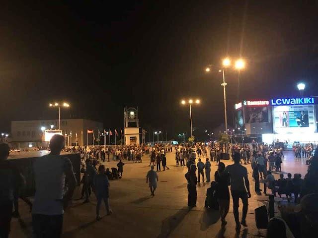 """Zaev feiert NATO """"Beitritt"""" und erlebt Debakel"""