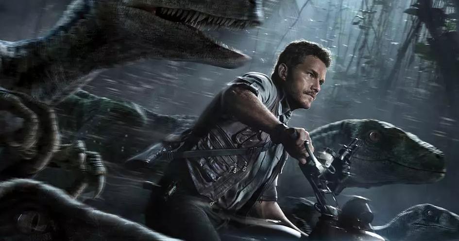 沈導大戲院: 《侏羅紀世界》Jurassic World (2015) [美國/中國]