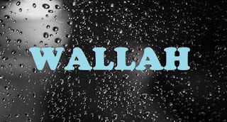 What does WALLAH Mean? - Meaning of WALLAH