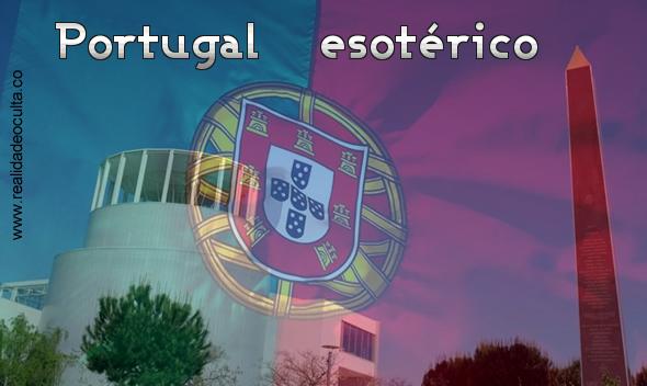 Portugal esotérico: Pirâmides, obeliscos
