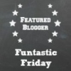 Scratch Made Food! & DIY Homemade Household is a featured blogger at Funtastic Friday!